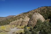 Charcoal Kilns, Death Valley NP, CA