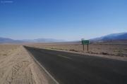 0.0 müM, Death Valley, CA