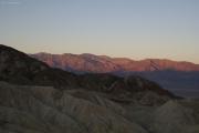 Zabriskie Point, Death Valley NP, CA