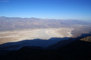 Dante's View, 1669 müM, Death Valley NP, CA