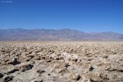 Viel Salz! Devils Golf Course, Death Valley, CA