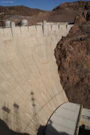 Hoover Dam, NV/AZ