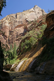 The Narrows, Zion NP, UT