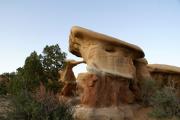 Devils Garden, Canyons of the Escalante, UT