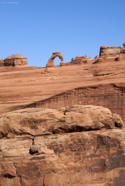 Delicate Arch, Arches NP, UT