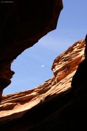 Lower Antilope Canyon, Page, AZ