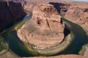 Horseshoe Bend, Colorado River, Page, AZ