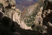 Grand Canyon, South Kaibab Trail, South Rim, AZ