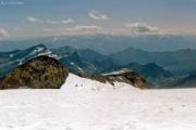 Rif. Gnifetti (Italien, 3647 m)