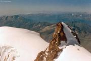 Ludwigshöhe (4541 m): Corno Nero
