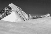 Ludwigshöhe (4541 m): Liskamm, Matterhorn