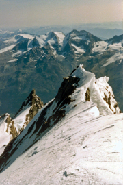 Dom (4545 m)