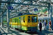 Wengernalpbahn WAB, 2013