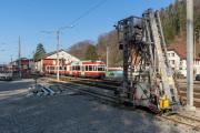 Waldenburgerbahn WB