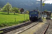 Zentralbahn zb