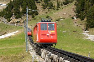 Pilatusbahn (PB)