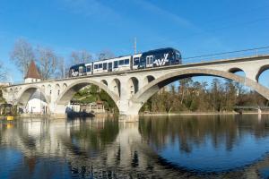 Bremgarten-Dietikon-Bahn (BDWM), Aargau Verkehr AG (AVA)
